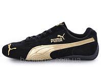 Мужские кроссовки Puma Speed Cat SD 02M