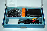 Парктроник на 4 датчика с видеовыходом, фото 2