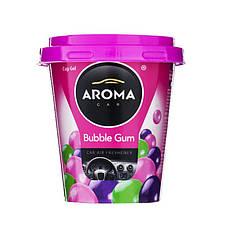 Ароматизатор Aroma Car Cup Gel  Bubble Gum 92778