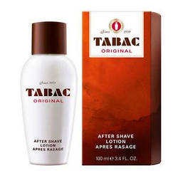 Лосьон после бритья Tabac original After Shave Lotion 100 мл.