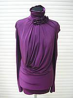 Платье-туника молодежное, хомут масло ткань, туника красивая повседневная, нарядная туника, фото 1