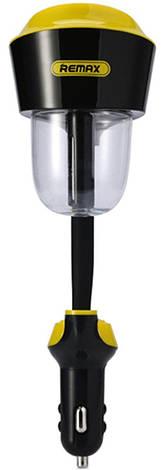 Зволожувач повітря Remax RT-C01 Автомобільний Чорний, фото 2