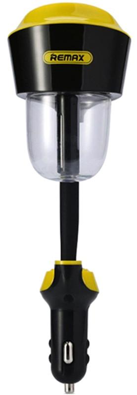 Зволожувач повітря Remax RT-C01 Автомобільний Чорний