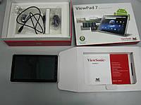 Планшет ViewSonic ViewPad 7(3G, GPS), фото 1