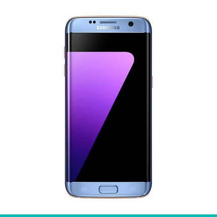 Смартфон Samsung Galaxy S7 Edge G935F 32Gb ZKU Витрина, фото 2