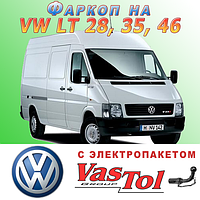 Фаркоп Volkswagen LT 28, 35, 46, фото 1