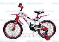 """Велосипед KSR PREMIUM 16"""", фото 1"""