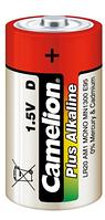 Батарейка CAMELEON Plus Alcaline D/R20
