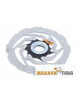 Тормозной диск Shimano SM-RT10 CENTER LOCK