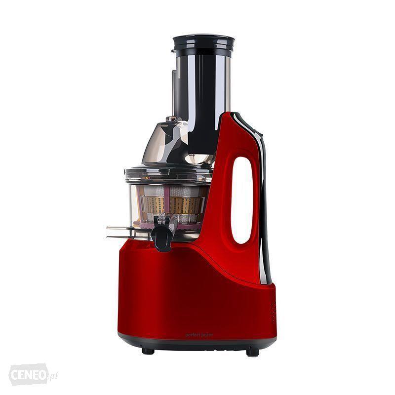 Соковыжималки Eldom PJ1200 red