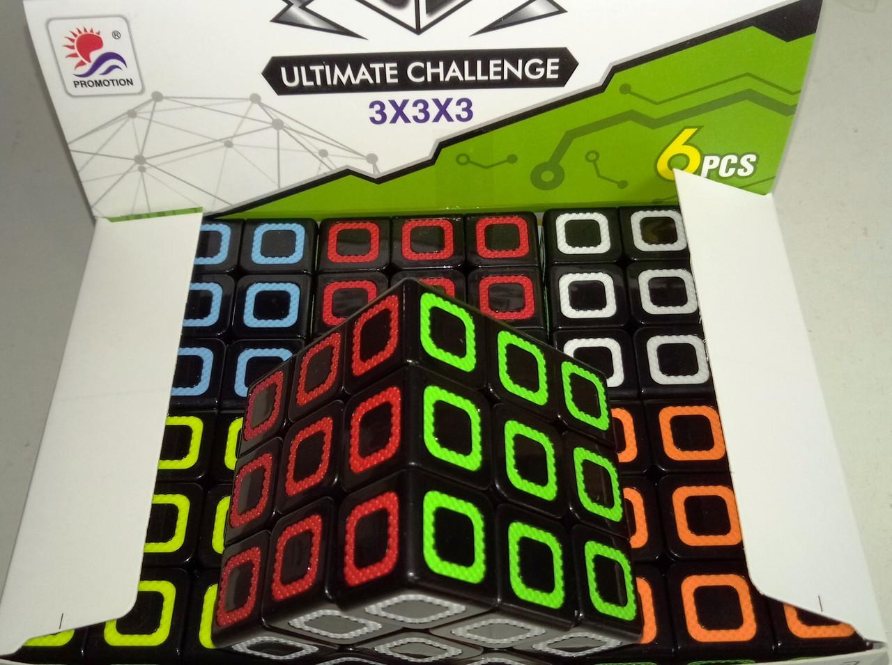 Кубик Рубика 3*3*3