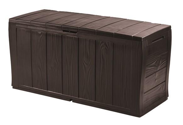 Ящик для хранения SHERWOOD 270 л