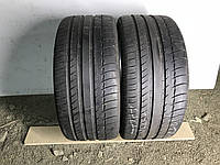 Шины бу лето 265/30R20 Michelin Pilot Sport 2шт 6мм