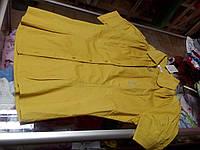 Блуза - рубашка Стрейч-Котон р.42 - 50