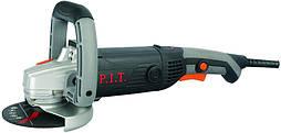 Полировальная машина PIT PPO 125-C