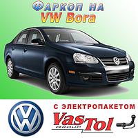 Фаркоп Volkswagen Bora (прицепное Фольксваген Бора), фото 1