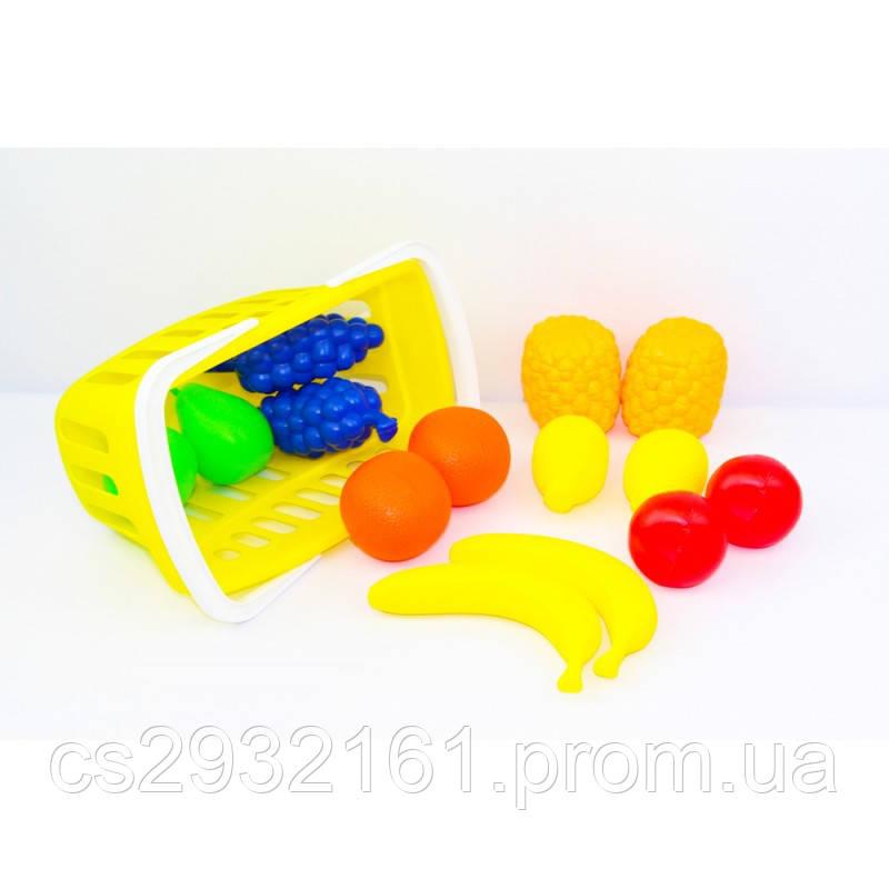 Корзинка с фруктами   МЕРЕФА