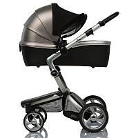 Козырек на коляску универсальный Double Shadе / козырек для коляски / дополнительный козырек на коляску