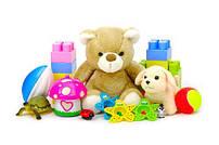 Іграшки загальне