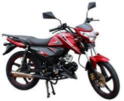 Мотоцикл Spark SP125C-2C, 125 см³