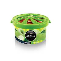 Ароматизатор Aroma Car Organic Green Apple 560/92101