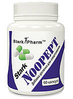 Оптимизация памяти Stark Pharm - Noopept Neuropeptid Memory Booster 20 мг (60 кап) ускорение обучаемости