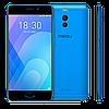 Meizu M6 Note 3/16 Синий
