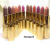 Помада Estee Lauder Glaze Lipstick Rouge a Levres(продается палитрами по 12 шт) цена - 1 шт С