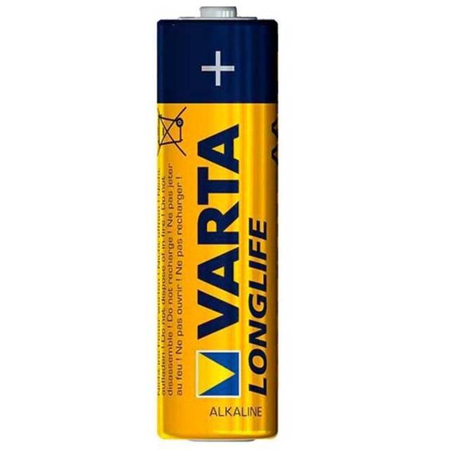 Батарейка VARTA Longlife AAA/LR 03