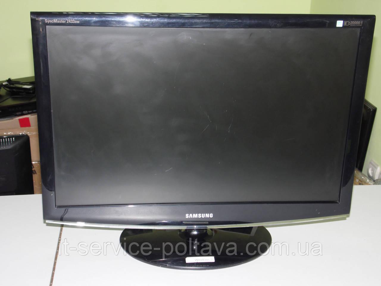 Монітор Samsung 2244BW 24''
