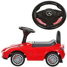 Толокар - каталка Mercedes , фото 2