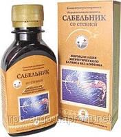 Сабельник, серия напитков «Здравица» (код 0134)