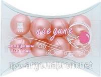 Жемчужины для ванн Наедине, капсулы Арго (гормональные расстройства, повышение потенции, фригидность