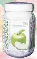 Коктейль ПРЕМИУМ «Яблочный» Арго (витамны В, С, А, Е, кальций, магний, железо, калий, селен, пектин, отруби)