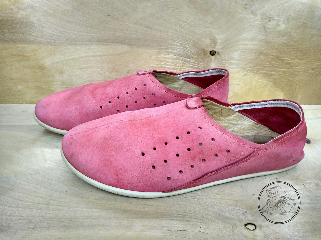 "c710d6169 Эспадрильи Ecco (38 размер) бу - Интернет-магазин обуви из Европы ""Шаг"