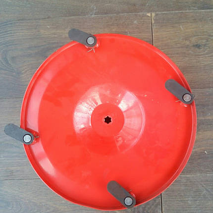 Диск роторной косилки под ВОМ, фото 2
