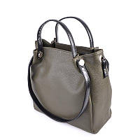 Женская сумка из кожзаменителя М130-74/Z, фото 1