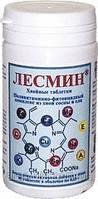 ЛЕСМИН (препарат на основе хвои, хлорофилла, укрепление иммунитета, вирусы, грипп, бактерии, инфекции, ОРВИ