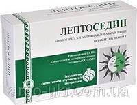 Лептоседин (Лептин успокаивающий) Арго для нервной системы, неврозы, дистония, седативное, антибактериальное
