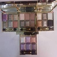Компактные тени Miss Madonna 6 цветов