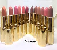 А 34| Помада Estee Lauder Glaze Lipstick Rouge a Levres (палитра- 12 шт) А