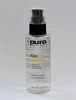 Жыдкие кристаллы для волос Pura Diamond