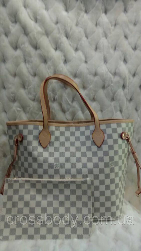 Neverfull  LOUIS VUITTON Сумка в стиле