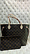 Neverfull  LOUIS VUITTON Сумка в стиле, фото 5