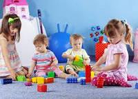 Склад игрушек. Склад детских товаров