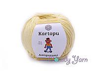 Kartopu Amigurumi, Лимон №331