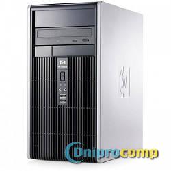 Дешевый универсальный пк HP DC5850