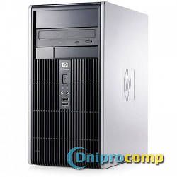 Компьютер HP DC5850