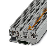 Клемма с пружинными разъемами Phoenix Contact ST 2,5-TWIN-MT - 3036356