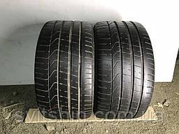 Шины бу лето 295/30R20 Pirelli PZero 2шт 6мм
